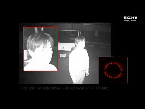 how to network a security camera