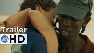 Extortion - Official Trailer (HD)