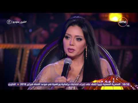 """رانيا يوسف: """"أهل كايرو"""" سبب لي حالة نفسية"""