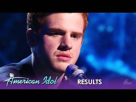"Jeremiah Lloyd Harmon: WOWS With His Original ""Heavan"" Live Performance   American Idol 2019"