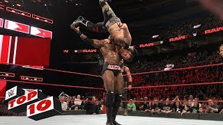 Nonton Top 10 Raw moments: WWE Top 10, April 23, 2018 Film Subtitle Indonesia Streaming Movie Download