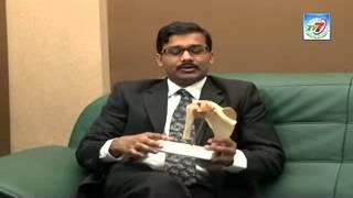 Dr.Chandrashekar Interview TV7 rewind your joints Part1