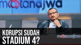 Video Barisan Para Mantan: Korupsi Sudah Stadium 4? (Part 4) | Mata Najwa MP3, 3GP, MP4, WEBM, AVI, FLV Desember 2018
