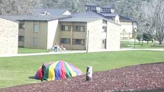 4/20 Parachute Stoner Dash