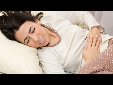 How to Treat Intestinal Gas   Stomach Problems
