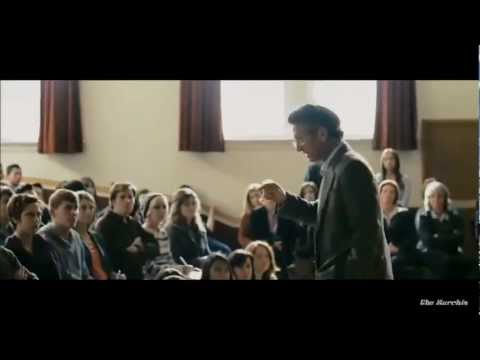 One of the best speeches ever produced in a movie!