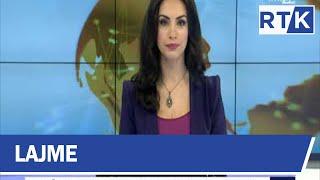 RTK3 Lajmet e orës 09:00 15.12.2018