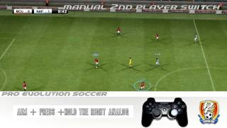Nonton Pes 2013 2nd Player Switch Tutorial Film Subtitle Indonesia Streaming Movie Download