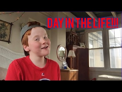 DAY IN THE LIFE OF CringeTube!!!!