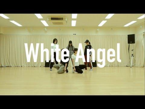 フェアリーズ / White Angel~Dance-Rehearsal Ver.~ (видео)
