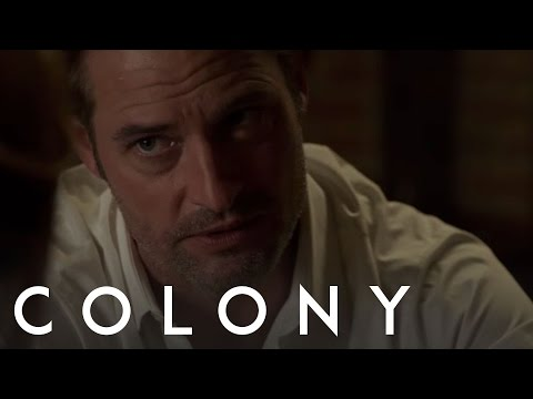 Colony Season 2 Promo 'Critics'