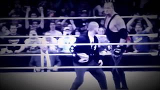 WWE Wrestlemania 29: CM Punk vs The Undertaker Promo HD