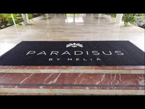 Paradisus Resort by Melia - Punta Cana - Bavaro - Dominican Republic