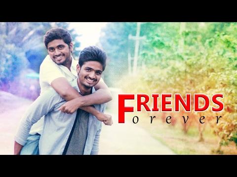 Video Friends Forever I Telugu Short Film 2017 I By Sandeep Varma I Ammu Creative Studio download in MP3, 3GP, MP4, WEBM, AVI, FLV January 2017
