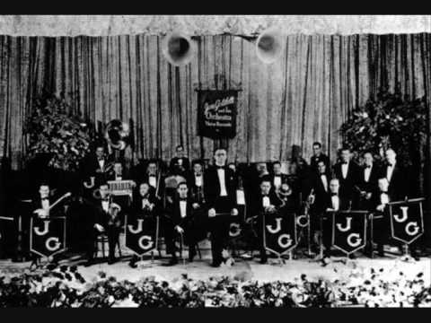 Jean Goldkette and His Orchestra – My Pretty Girl