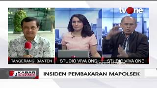 Video Dialog: Insiden Pembakaran Mapolsek (Mayjen Purn. Kivlan Zein) MP3, 3GP, MP4, WEBM, AVI, FLV April 2019