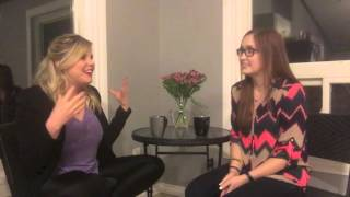 Coffee Break with Olivia and Kendra Episode 5