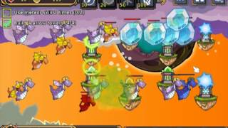 Dragon Rush YouTube video