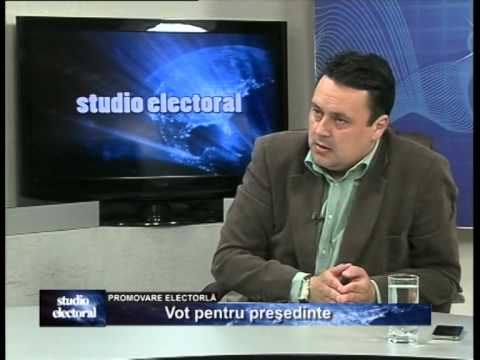 Emisiunea Studio electoral – 9 octombrie 2014