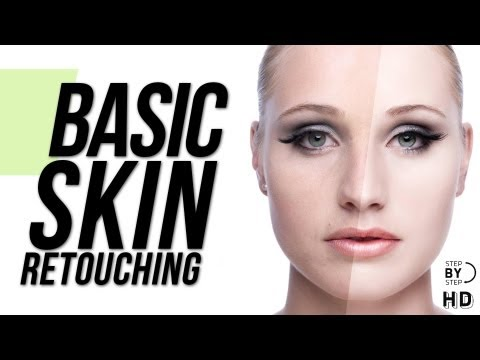 Retouching - Subscribe to Channel: http://goo.gl/iVdR04 Free Tutorial Download here: http://goo.gl/7EGJfy About This Weeks Tutorial: In this video tutorial, I will show y...