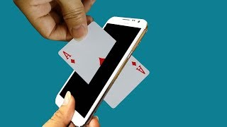 Download Video 6 NEW Magic Tricks That Will Blow Your Mind! MP3 3GP MP4