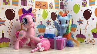 Ponylerin Maceraları 17.Bölüm  Türkçe My Little Pony İzle