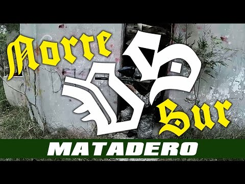 Norte vs Sur At El Matadero By: Pbgotcha