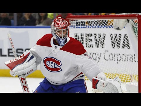 Video: Tim and Sid: Is the panic around Carey Price's injury justified?