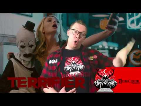 Dread Central Presents - Terrifier: San Diego Crowd Responses