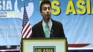 US Asia Business Forum, Jeff Gunawardena