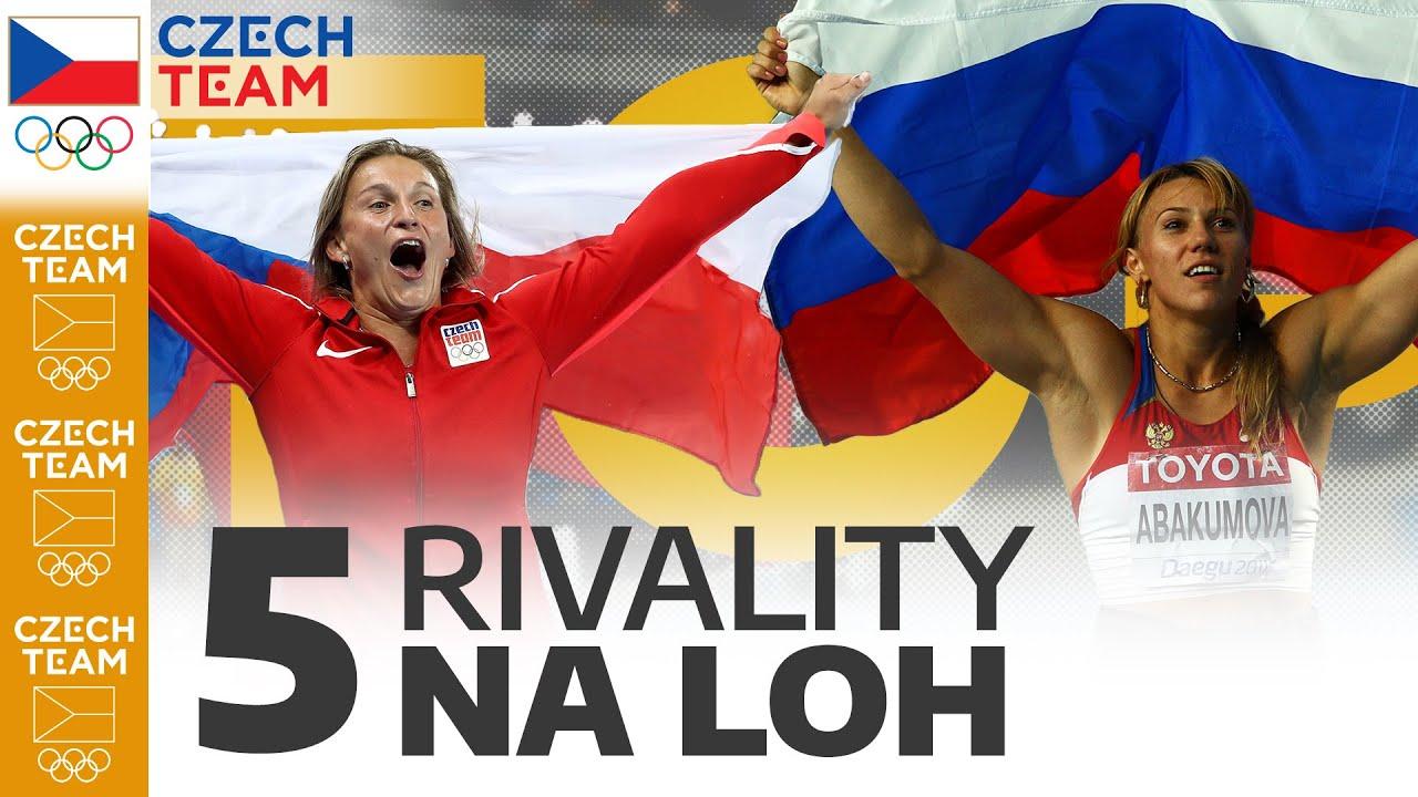 TOP: 5 rivalit na LOH