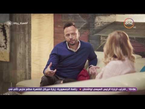 """إياد نصار: """"الأسد ده راجل بيفهم"""""""