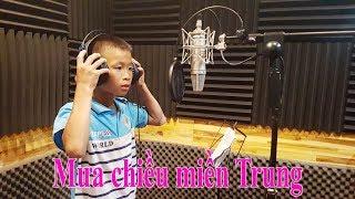 Video Mưa chiều miền Trung (bản thu âm) - Nguyễn Quốc Linh | Bản Sắc Việt MP3, 3GP, MP4, WEBM, AVI, FLV Agustus 2018