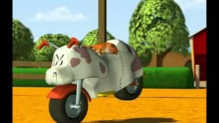 Download Lagu Tractor Tom ( Nederlands )   Rodeo Mp3