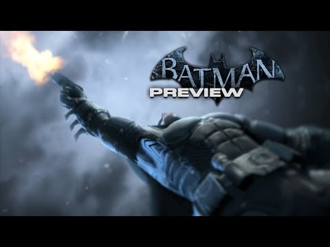 Batman: Arkham Origins (Steam Gift, Region Free) Preview