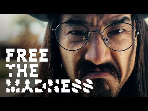 Free the Madness (Feat. Machine Gun Kelly)