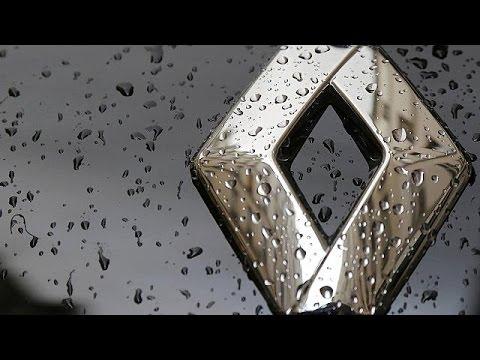 Renault: έφοδος των αρχών, «βουτιά» στη μετοχή – economy