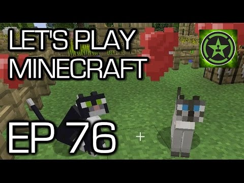 actual - The AH crew are back with Let's Play Minecraft