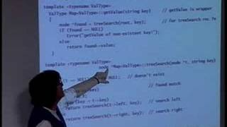 Lecture 22 | Programming Abstractions (Stanford)