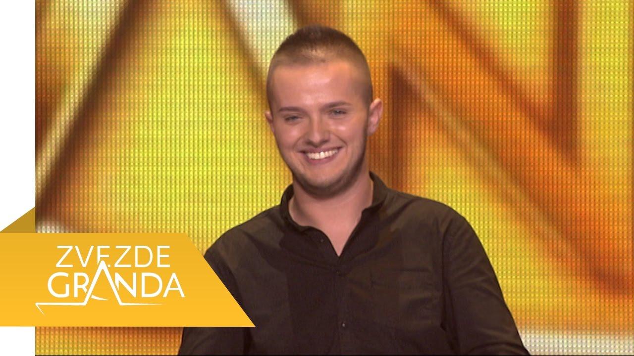 Stefan Petrović – Polomio vetar grane i Otkud tebe da se setim – (05. 11.) – sedma emisija