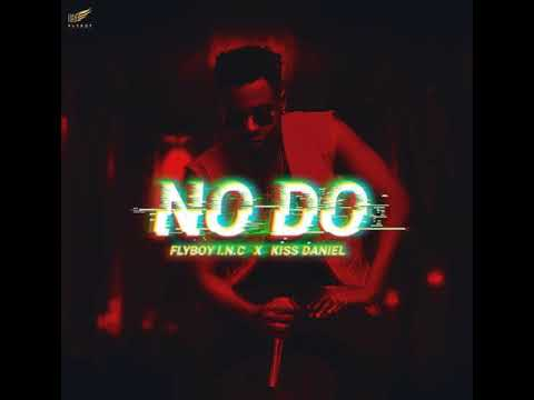 KISS DANIEL _ NO DO (OFFICIAL AUDIO)