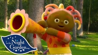 In the Night Garden | Decisions For Upsy Daisy | Full Episode | Cartoons for Children