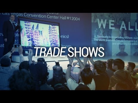 Rettinger - Rettinger's Rants: Trade Shows Get 30% off any ShutterStock package: http://www.shutterstock.com (Offer Code: TECHNO1) Jon R is back with an all new show whe...