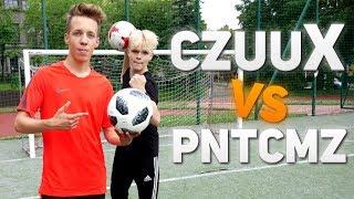Video CzuuX VS PNTCMZ | Piłkarski pojedynek! MP3, 3GP, MP4, WEBM, AVI, FLV September 2019