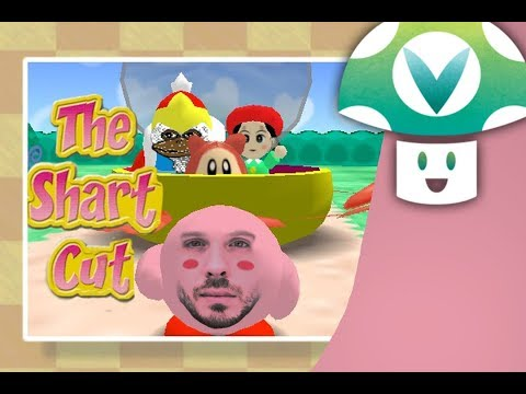Vinesauce Vinny: Kirby 64: The Crystal Shards [The Shart Cut]