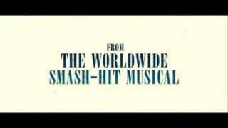 Mamma Mia! The Movie Trailer (2008) - Great Quality!