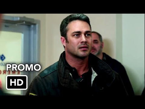 Chicago Fire 3.19 (Preview)