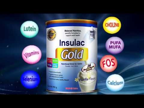 Insulac Gold