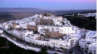 Vejer de la Frontera Spain  City new picture : Vejer de la Frontera: Uno de Los pueblos más bonitos de España