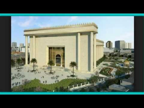 open - On July 31st 2014, Brazil i set to Officially Open The New Solomon's Temple replica! This Temple was designed to match the exact size of Solomon's Original I...